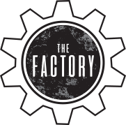 The Factory London Logo